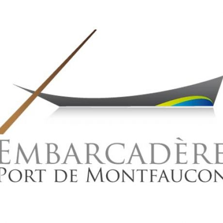 image : embarcadere port montfaucon